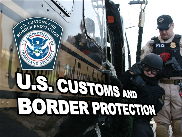 Ask a CBP Officer anything | Jobstr