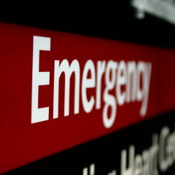 Emergency Room Manager