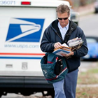Mailman (City Letter Carrier)