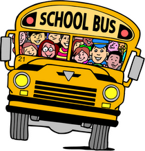 Image result for driver  schoolbus